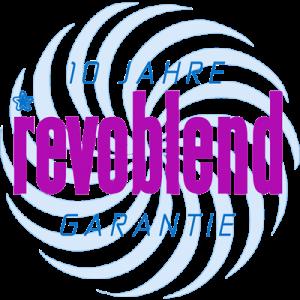 Revoblend_Garantie