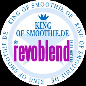 king of smoothie logo